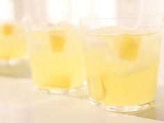 Pineapple Paradise Recipe : Sandra Lee : Food Network - FoodNetwork.com