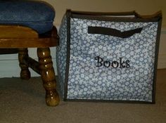 Thirty One products for Daycare/Playroom Organization!