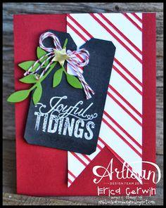 Pink Buckaroo Designs: Christmas Messages (SCIC73)