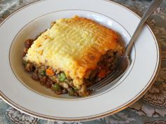 St. Patrick's Day Special: Irish Shepherd's Pie (the real one, not the stuff they eat in cottages) By Food Wishes Video Recipes