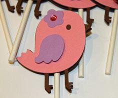 Bird theme.