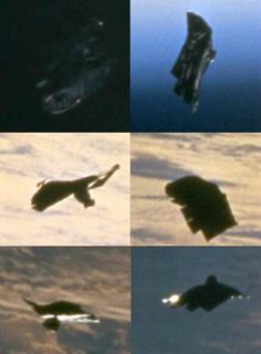 20 Facts about the 13000 YEAR OLD  Black Knight Satellite