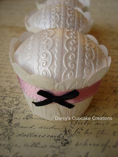 embossed pearlised dome | Flickr: Intercambio de fotos