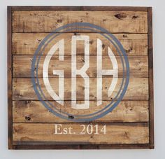 Great Rustic Wedding Gifts