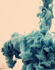 Alberto Seveso- Ink in water