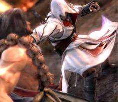 Soul Calibur V Looks Amazing!    GameExchangeShop.com