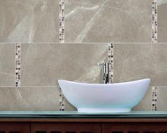 Pulpis Moca High Definition Porcelain Tile - Anatolia Tile