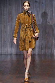Milan Fashion Week Gucci Primavera Verano 2015   telva.com