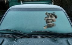 Defrosting. Ain't nobody got time for that!