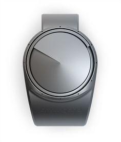 Jormungand feeldesain 03 Me gusto mucho este Reloj
