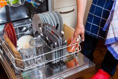 Dishwasher Detergent Alternatives | Stretcher.com - Keep the convenience. Lose the expense.