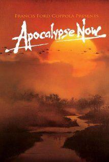 Apocalypse Now (1979) Poster
