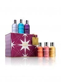 Molton Brown  -  Women's Orion London Gift Box
