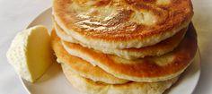 Хачапури пошаговый рецепт на сковороде