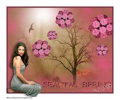 fractal spring   Flickr - Photo Sharing! fractal spring