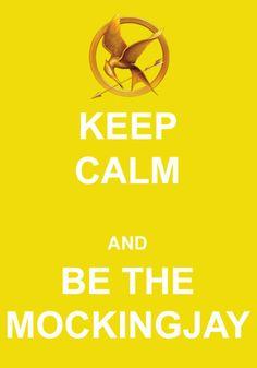 Hunger Games Meme