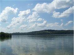 Auction Saturday August 31st   -  2 main channel lots on Douglas Lake in Dandridge TN