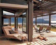 Sprecher #House by SAOTA Stefan Antoni #Architects