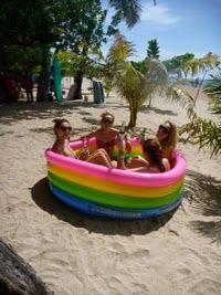 next girls beach trip!