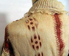 Mid 1860's Sheer cotton wrapper/dress