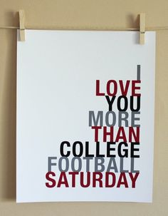 True Love. Will have this in my house.