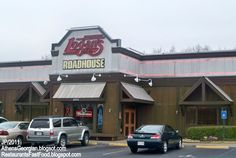 Logans Roadhouse Grill Restaurant