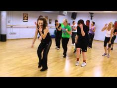 Dance with me Olly Murs Dance Zumba Routine