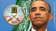 WHEN A US PRESIDENT IS MUSLIM BROTHERHOOD