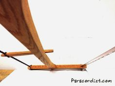 http://www.paracordist.com  #Paracordist Creations LLC: DIY Folding Buck Saw Details & New Never Before Seen Buck Saw design! #bushcraft #camping #backpacking