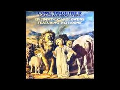 ▶ 1. Come Together - A 70's Musical Experience in Worship - YouTube  ( I LOVED this song as a kid in the 70's!)