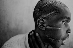 rwandan genocid, jamesnachtwey, photograph jame, 1994, red cross