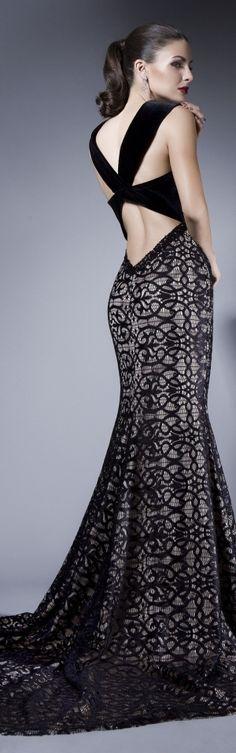 Bien Savvy haunte couture 2013/2014 Dangerous
