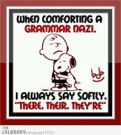 funny #grammar