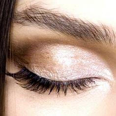 Deep-set Eyes Makeup Application