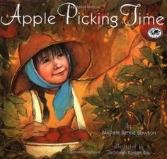 Ordinary Lovely: 10 Apple Books Tasty Enough to Eat* (Books. Lists. Love.)