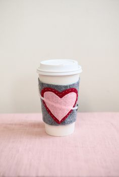 DIY: The perfect last minute Valentine's Day Gift.