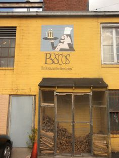 Bosco's on 21st Ave in Nashville TN