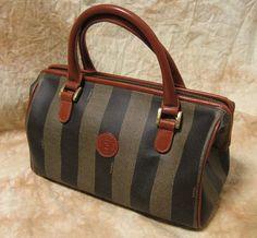 FENDI / Vintage Hand bag