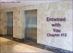 ENTWINED WITH YOU – Snapshot #12 | SylviaDay.com ~ #crossfire