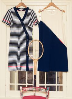 Nautical by nature. @Tommy ☺ Hilfiger #ToTommyfromZooey