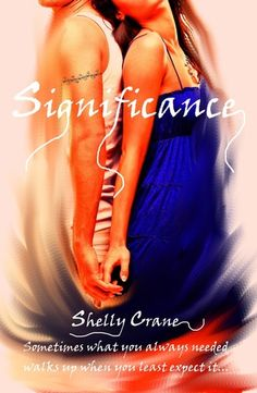 Significance...very cute story. I felt it dragged a little, but a good start to a great series!