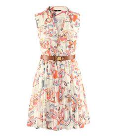 H Dress 29,95 €