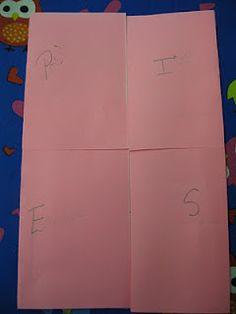 Fabulous Fourth Grade: Foldables