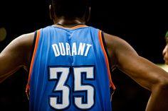 Durant!