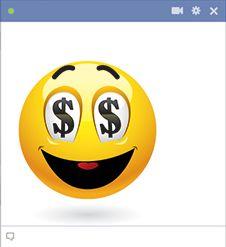 Money Eyes