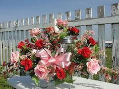 cemetery flowers - Google Search