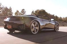 Acura NSX Roadster; hoooot