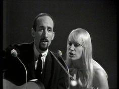 Peter Paul & Mary - Early Morning Rain (1966)