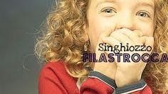 Filastrocca del Singhiozzo - una ricetta musicale, via YouTube. @buzzmyvideos #bimbi #canzoncine