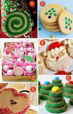 great sugar cookies ideas